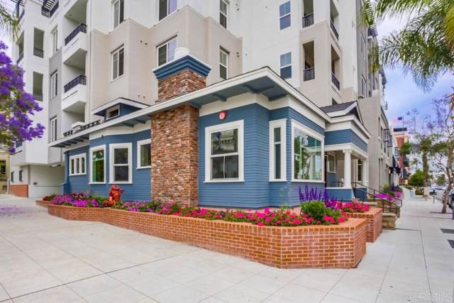 3285 Fifth Ave, San Diego, CA 92103 (#190051712) :: Compass