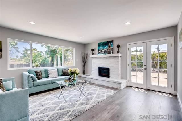 1119 W 15Th Ave, Escondido, CA 92025 (#190051850) :: Neuman & Neuman Real Estate Inc.