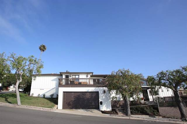 1591 Guizot Street, San Diego, CA 92107 (#190051909) :: The Yarbrough Group