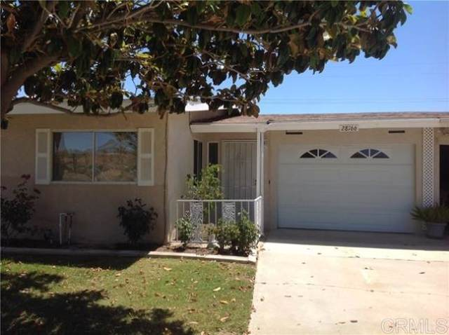 28166 Northwood Dr, Menifee, CA 92586 (#190052459) :: Allison James Estates and Homes