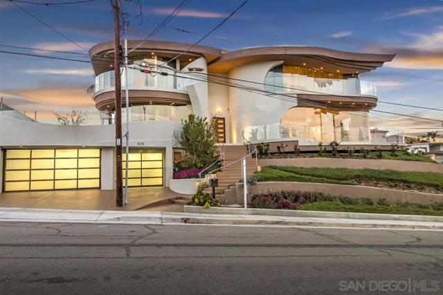 1676 Plum Street, San Diego, CA 92106 (#190052806) :: The Yarbrough Group