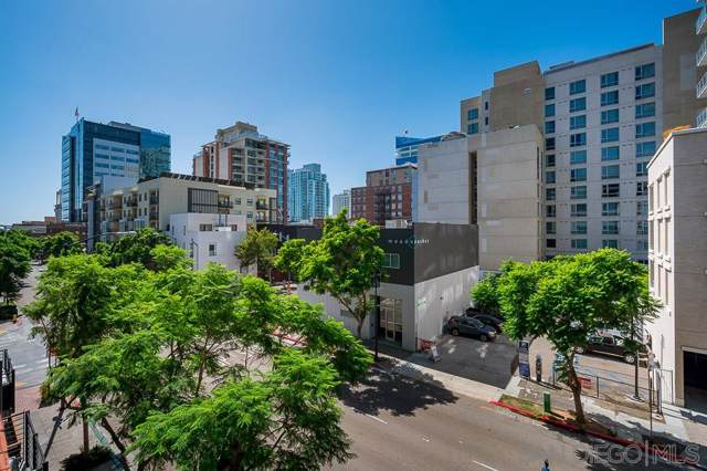 1050 Island Avenue #315, San Diego, CA 92101 (#190053701) :: Compass