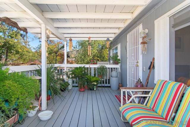 30015 Hartfell Road, Campo, CA 91906 (#190054664) :: Neuman & Neuman Real Estate Inc.