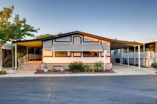276 N El Camino Real #49, Oceanside, CA 92058 (#190054960) :: Neuman & Neuman Real Estate Inc.