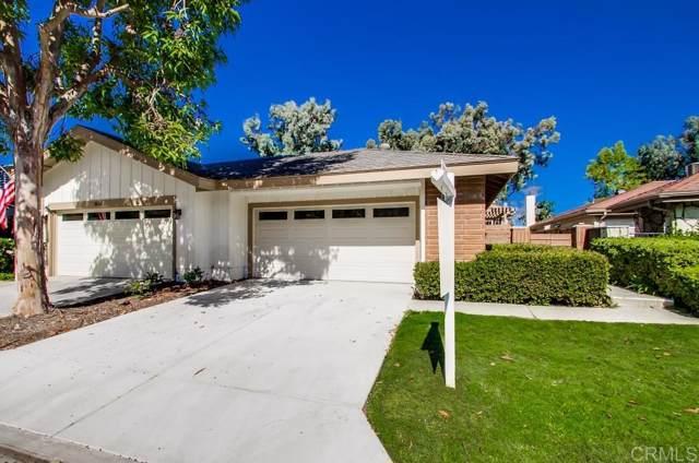 1654 Via Brisa Del Lago, San Marcos, CA 92078 (#190055492) :: Neuman & Neuman Real Estate Inc.