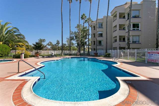 12132 Royal Birkdale Row 104E, San Diego, CA 92128 (#190056531) :: Neuman & Neuman Real Estate Inc.