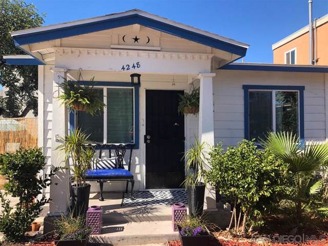 4244-4248 35th St, San Diego, CA 92104 (#190056684) :: The Yarbrough Group