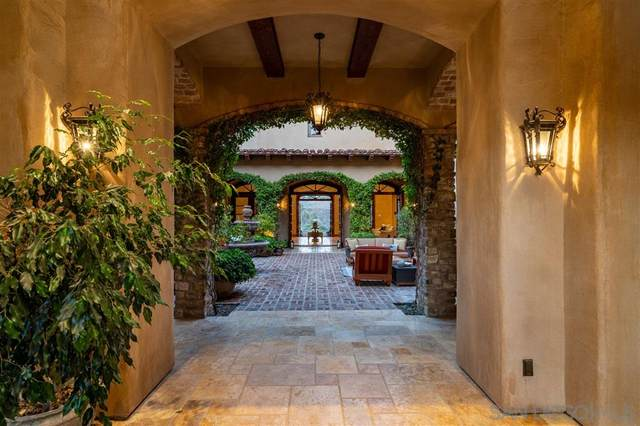 18471 Calle Tramonto, Rancho Santa Fe, CA 92091 (#190057046) :: San Diego Area Homes for Sale