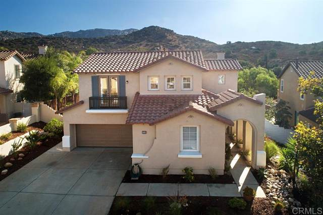 3310 Wild Oak Lane, Escondido, CA 92027 (#190057196) :: Whissel Realty