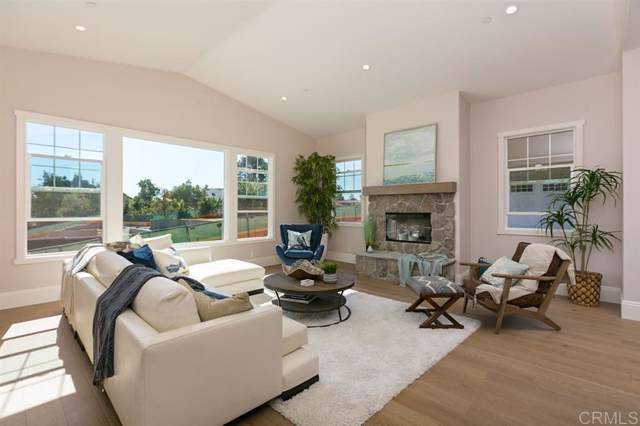 3766 Highland Dr, Carlsbad, CA 92008 (#190058062) :: Neuman & Neuman Real Estate Inc.