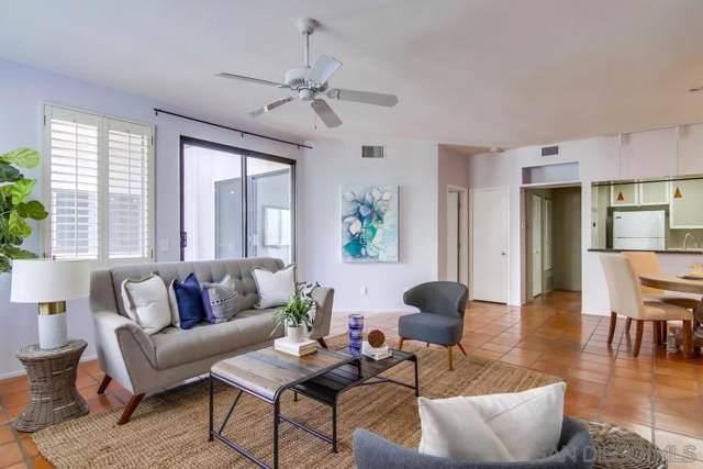 701 Kettner Blvd #211, San Diego, CA 92101 (#190058196) :: Be True Real Estate