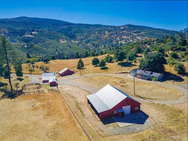 17550 Harrison Park Rd, Julian, CA 92036 (#190059120) :: Ascent Real Estate, Inc.