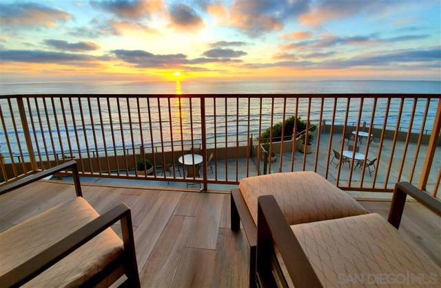 861 Beachfront B, Solana Beach, CA 92075 (#190059702) :: SunLux Real Estate