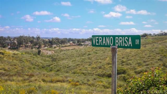 1820 Verano Brisa Dr. #20, Encinitas, CA 92024 (#190059750) :: Neuman & Neuman Real Estate Inc.