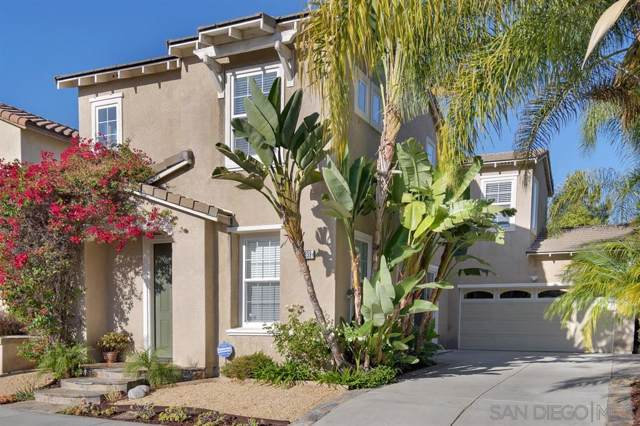 13259 Via San Lorenza, San Diego, CA 92129 (#190060286) :: Neuman & Neuman Real Estate Inc.
