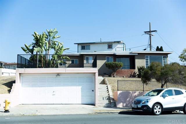 105 San Jacinto Drive, San Diego, CA 92114 (#190060307) :: Whissel Realty
