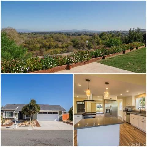 246 Luiseno Ave, Oceanside, CA 92057 (#190060734) :: Neuman & Neuman Real Estate Inc.