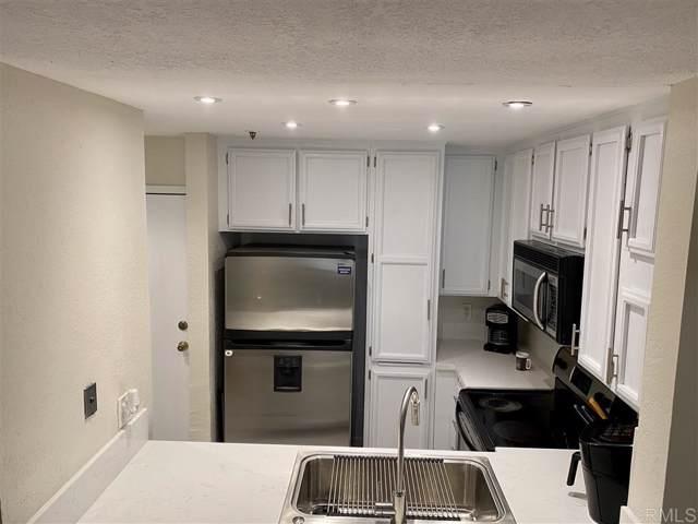 5645 Friars Rd #361, San Diego, CA 92110 (#190060909) :: Cane Real Estate