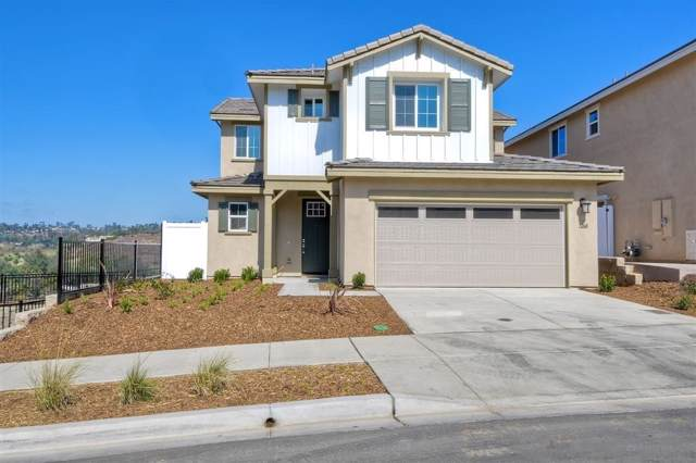 7260 Wembley Street, San Diego, CA 92120 (#190061620) :: Allison James Estates and Homes
