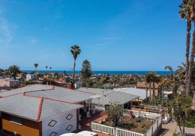4629-31 Naragansett Avenue, San Diego, CA 92107 (#190062242) :: The Stein Group