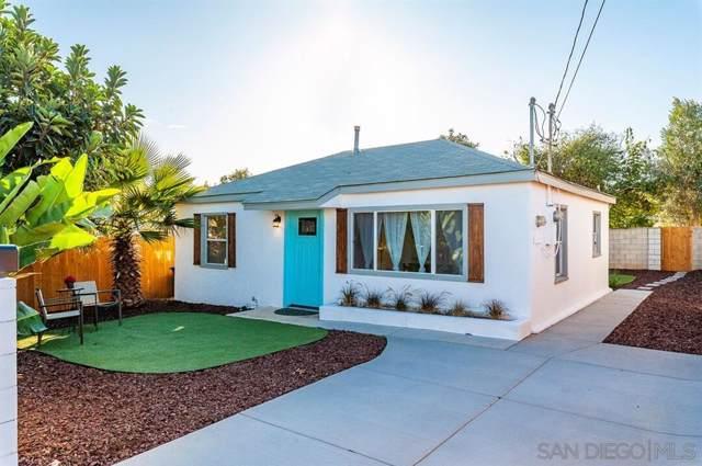 1068-1070 10th St., Imperial Beach, CA 91932 (#190062495) :: Neuman & Neuman Real Estate Inc.