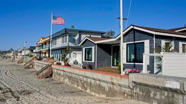 2306 Ocean Front, Del Mar, CA 92014 (#190062839) :: The Stein Group