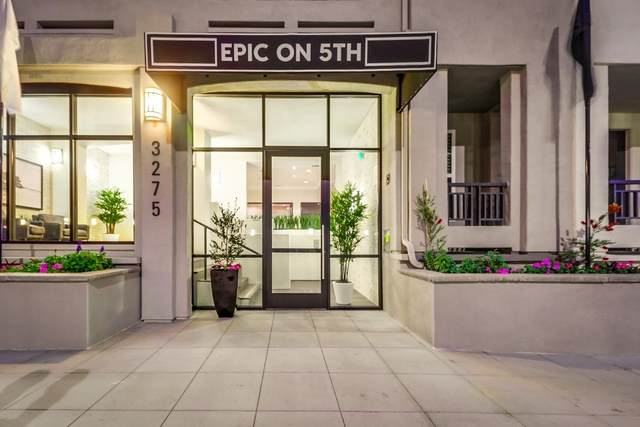 3275 Fifth Ave #401, San Diego, CA 92103 (#190063348) :: The Stein Group