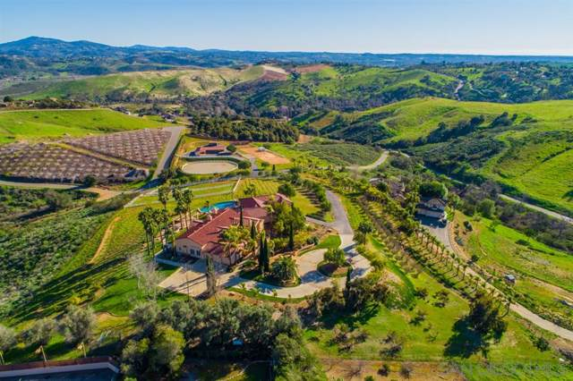 5104 Olive Hill Trail, Bonsall, CA 92003 (#190063955) :: The Marelly Group | Compass