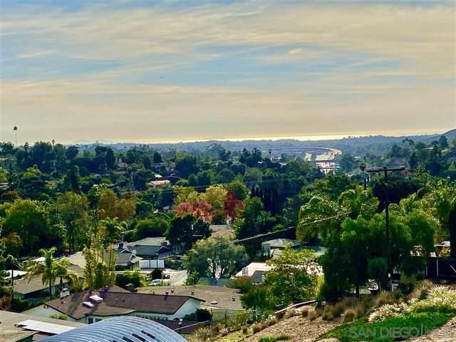 0000 El Dorado Lane #2, La Mesa, CA 91941 (#190064201) :: Keller Williams - Triolo Realty Group