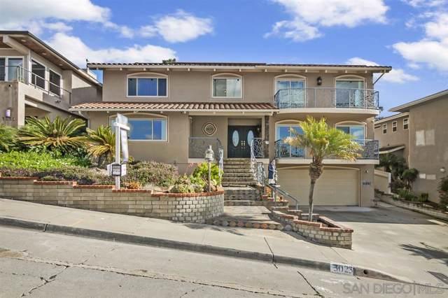 3025 Chicago St, San Diego, CA 92117 (#190064244) :: Neuman & Neuman Real Estate Inc.