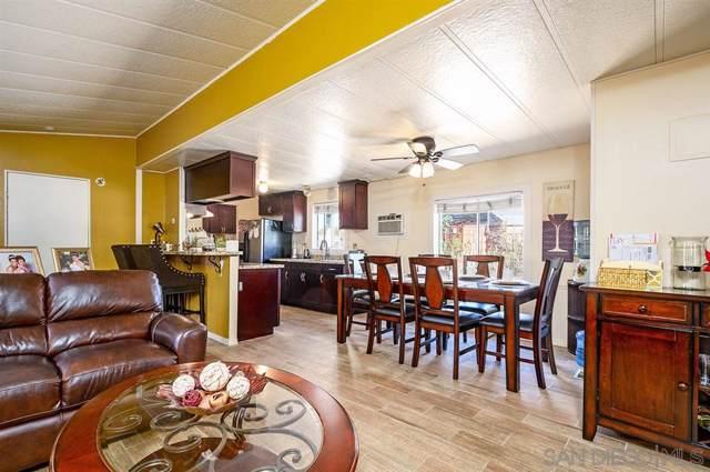 9041 El Dorado Pkwy Spc 19, El Cajon, CA 92021 (#190064365) :: Neuman & Neuman Real Estate Inc.