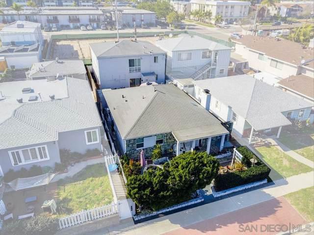 3880-82 Kendall St, San Diego, CA 92109 (#190064463) :: Neuman & Neuman Real Estate Inc.