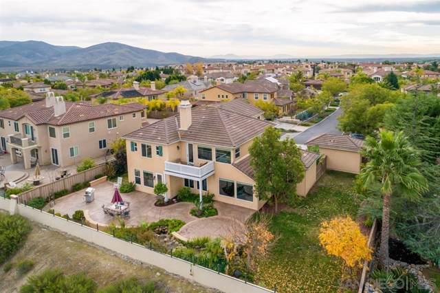 2838 Paradise Ridge Ct., Chula Vista, CA 91915 (#190065682) :: SunLux Real Estate