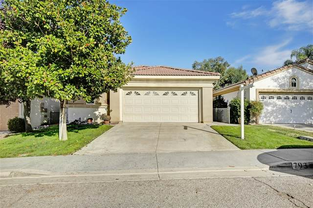 793 Bergamo Ave., San Jacinto, CA 92583 (#190066063) :: Keller Williams - Triolo Realty Group