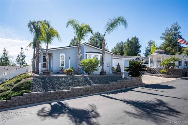 2239 Black Canyon Rd #55, Ramona, CA 92065 (#200001037) :: Neuman & Neuman Real Estate Inc.