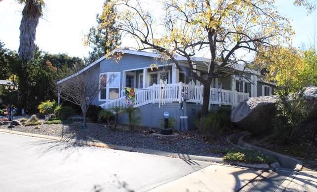 18218 Paradise Mountain Rd Spc 222, Valley Center, CA 92082 (#200001622) :: Keller Williams - Triolo Realty Group