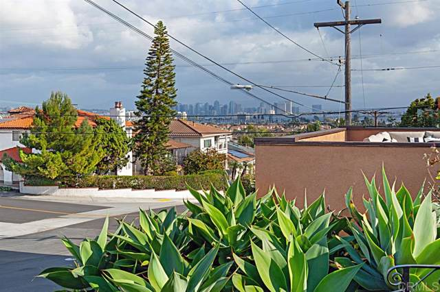 3411 Lowell St, San Diego, CA 92106 (#200001793) :: The Yarbrough Group