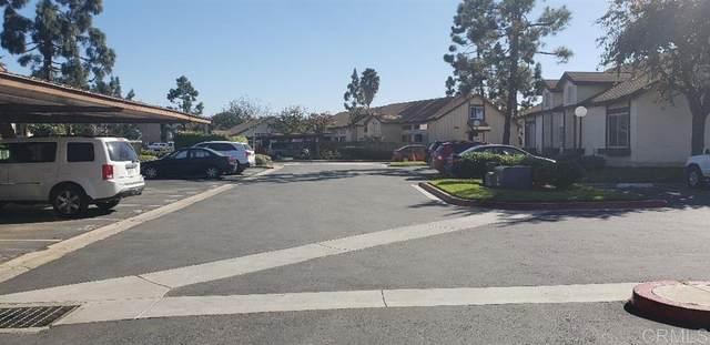 1664 Oro Vista Rd #235, San Diego, CA 92154 (#200002366) :: Keller Williams - Triolo Realty Group
