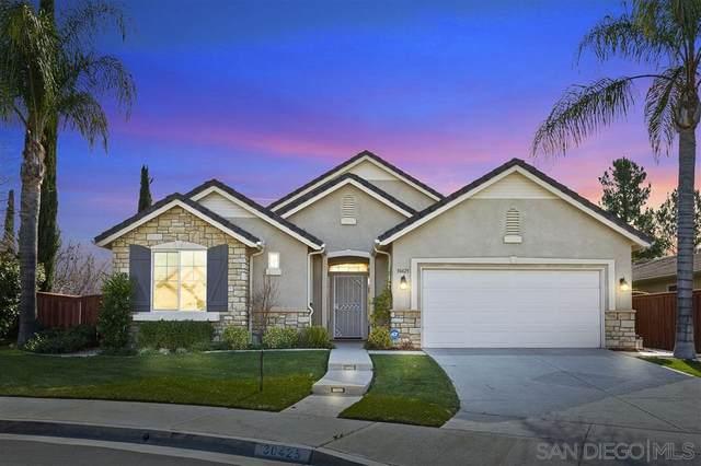 30425 Franciscan Circle, Murrieta, CA 92563 (#200002923) :: Neuman & Neuman Real Estate Inc.