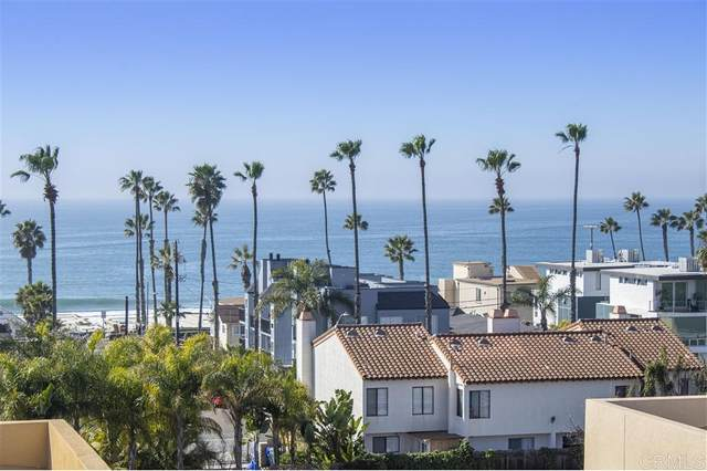 435 S Cleveland St #101, Oceanside, CA 92054 (#200004018) :: The Stein Group