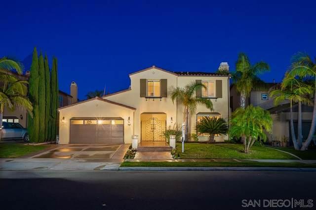 1445 Canoe Creek Way, Chula Vista, CA 91915 (#200005050) :: Neuman & Neuman Real Estate Inc.