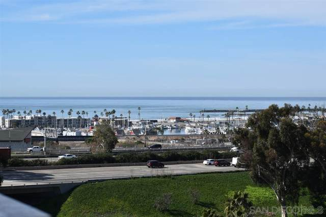 835 Harbor Cliff Way #292, Oceanside, CA 92054 (#200005055) :: Neuman & Neuman Real Estate Inc.