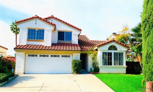 11902 Via Felicia, El Cajon, CA 92019 (#200005340) :: Neuman & Neuman Real Estate Inc.