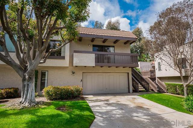 5370 Reservoir Drive, San Diego, CA 92115 (#200005393) :: Neuman & Neuman Real Estate Inc.