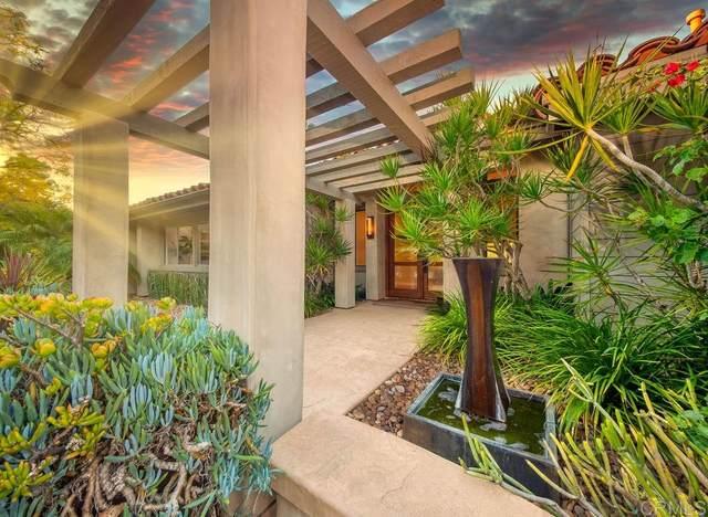16969 Mimosa Pl, Rancho Santa Fe, CA 92067 (#200005534) :: Keller Williams - Triolo Realty Group