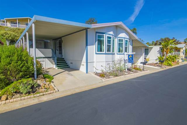 444 N El Camino Real #102, Encinitas, CA 92024 (#200005602) :: Keller Williams - Triolo Realty Group