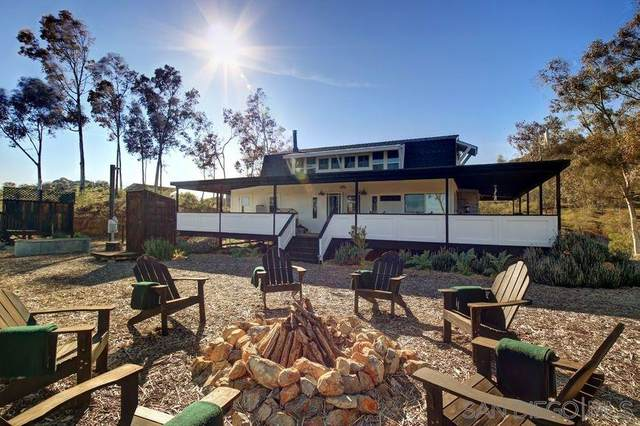 23898 Crown Hill Lane, Escondido, CA 92027 (#200005991) :: Neuman & Neuman Real Estate Inc.