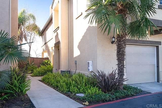 4450 Brisbane Way Unit 6, Oceanside, CA 92058 (#200006424) :: Neuman & Neuman Real Estate Inc.