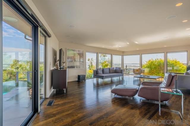 2021 Rodelane St, San Diego, CA 92103 (#200006691) :: Neuman & Neuman Real Estate Inc.