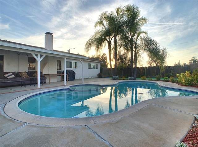 1500 Robbiejean Pl, El Cajon, CA 92019 (#200006721) :: Neuman & Neuman Real Estate Inc.
